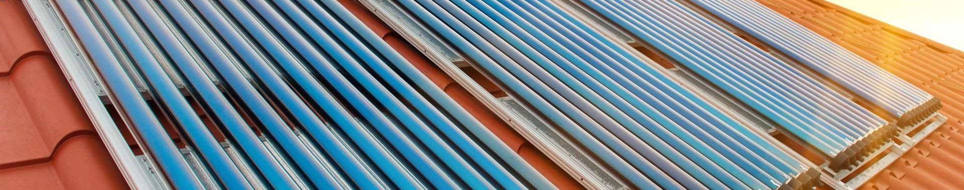 Zvažujete obnoviteľné zdroje energie?